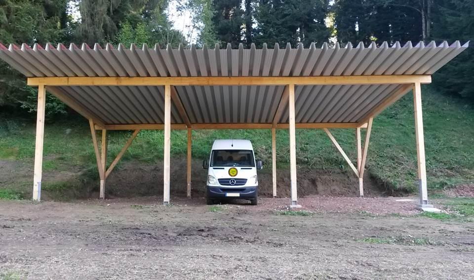 Lieblings Maschinenhallen – Bodensee Holzbau #TM_15